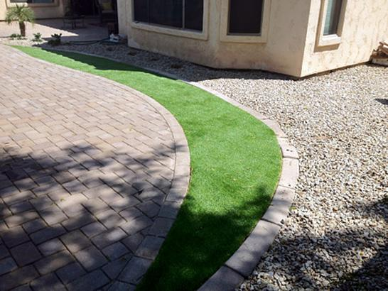 Artificial Grass Photos: Fake Grass Carpet San Ysidro, New Mexico Gardeners, Front Yard Landscaping