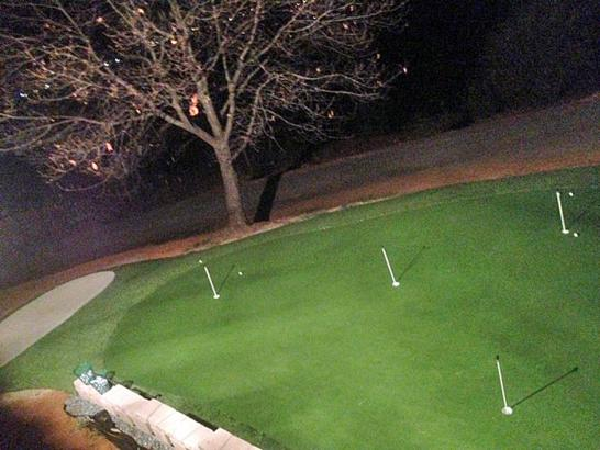 Artificial Grass Photos: Outdoor Carpet Brazos, New Mexico Putting Green Flags, Backyard Design