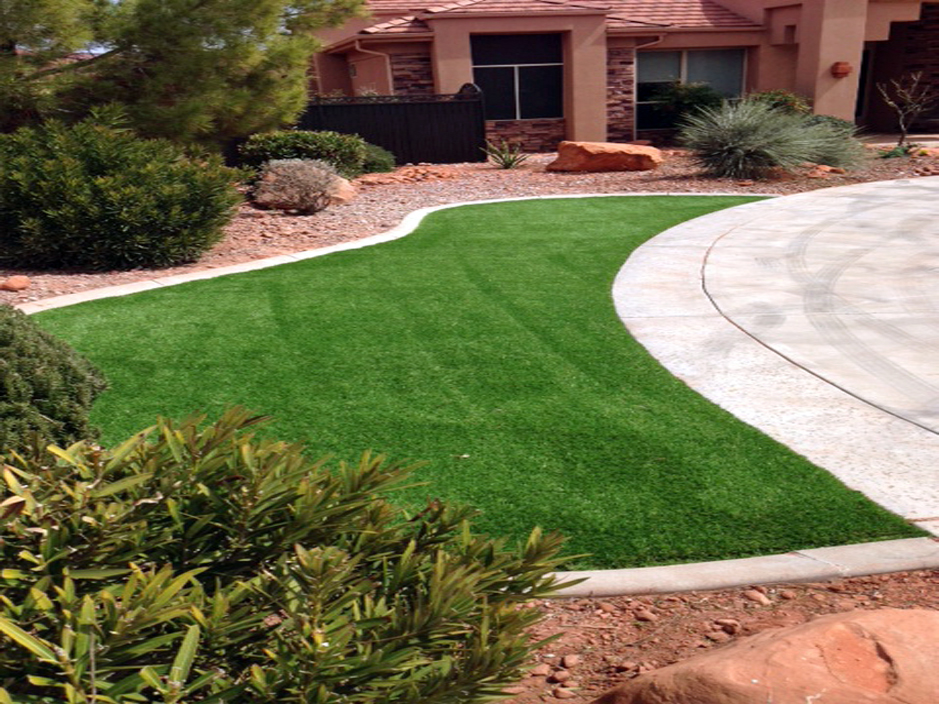 synthetic grass cost chama new mexico gardeners front yard landscape ideas - Synthetic Grass Cost