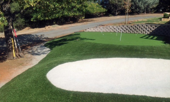 Putting Greens, Artificial Golf Putting Green in Albuquerque